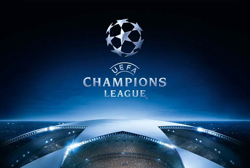 Champions League: Atletico Madrid - Roma alle 20:45